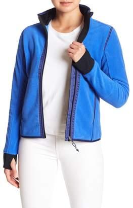 Obermeyer Flora Fleece Jacket