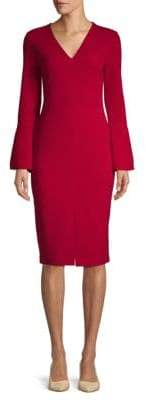 Maggy London Classic Sheath Dress