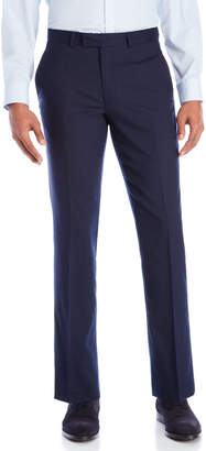 Kenneth Cole New York Wool-Blend Suit Pants
