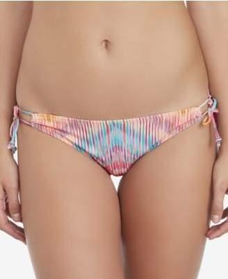 Sweet Pea Raisins Juniors' Side-Tie Bikini Bottoms