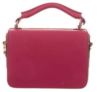 Sophie Hulme Leather Finsbury Bag