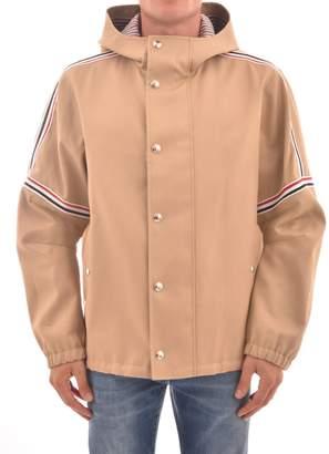 Thom Browne Camel Jacket