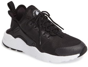 Women's Nike Air Huarache Sneaker $115 thestylecure.com