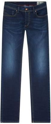 Diesel Sleekner Skinny Stretch Jeans