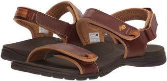 New Balance Traverse Leather Sandal Women's Sandals