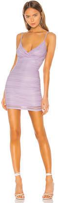 superdown Carissa Mini Dress