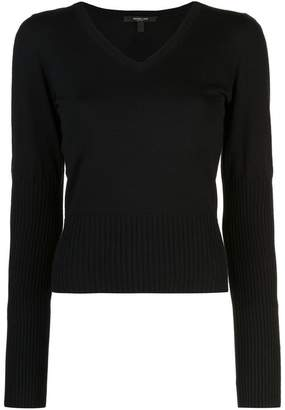 Derek Lam slim-fit jumper
