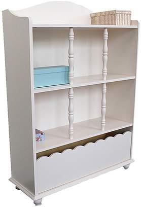 OliandOla Jasmine Display Cabinet