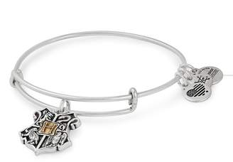 Alex and Ani Harry Potter(TM) Hogwarts(TM) Adjustable Wire Bangle