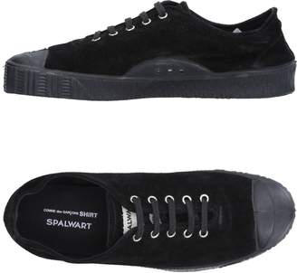Comme des Garcons SPALWART Sneakers