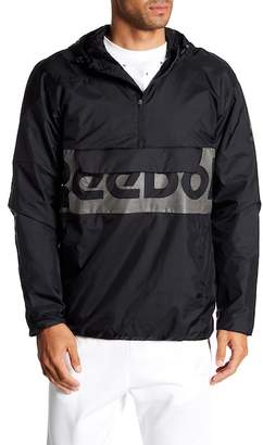 Reebok DC 1/4 Zip Jacket