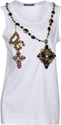 Dolce & Gabbana T-shirts - Item 12168428LT
