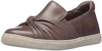Cobb Hill Women's Willa Bow Slipon Sneaker