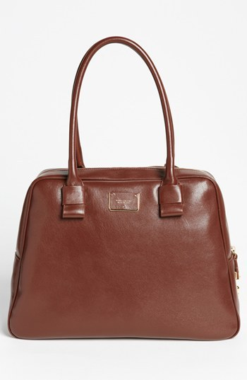 Marc Jacobs 'Prince Georgie' Flight Tote