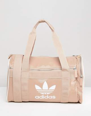 adidas Travel Bag With Trefoil Logo