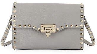 Valentino Rockstud Medium Shoulder Bag