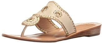 Jack Rogers Women's Capri Dress Sandal