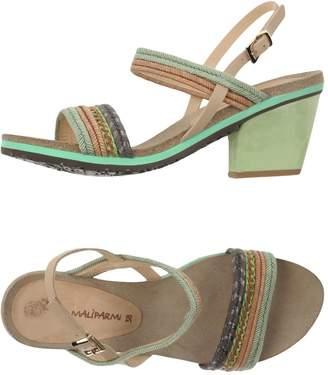 Maliparmi Sandals - Item 11090339UD