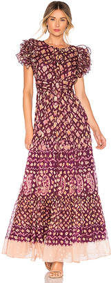 Ulla Johnson Umbra Dress