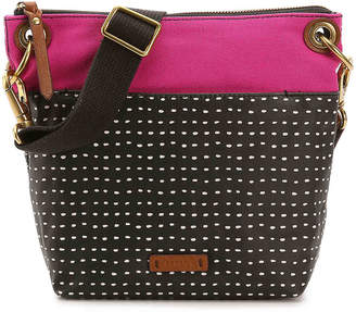 Fossil Leah Crossbody Bag - Women's