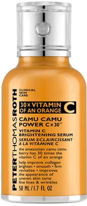 Peter Thomas Roth Camu Camu Power Cx 30 Vitamin C Brightening Serum, 1.7 oz