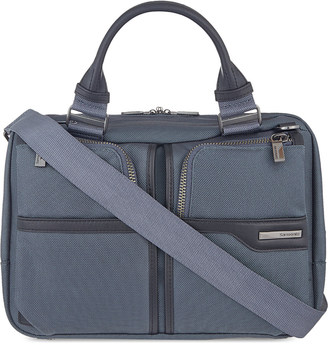 SAMSONITE GT Supreme bailhandle bag $157 thestylecure.com