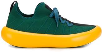 Marni knitted sneakers