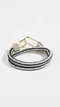 Marc Jacobs Sporty Hook Bracelet