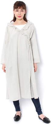 SM2 (サマンサ モスモス) - サマンサモスモス 衿フリル羽織りワンピコート
