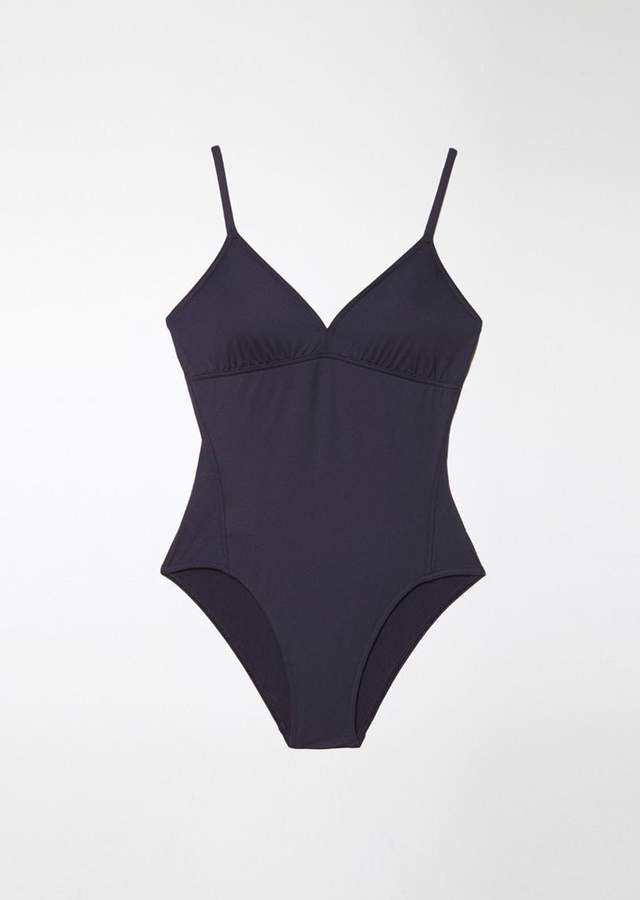 Eres Malfrat One Piece Swimsuit Magnetique Size: FR 38