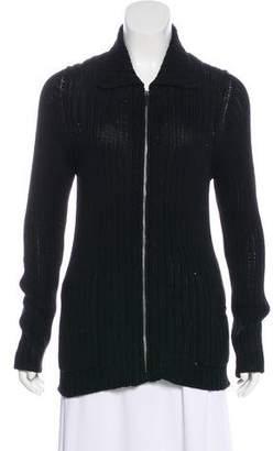 Malo Knit Casual Jacket
