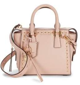Cole Haan Marli Stud Mini Satchel