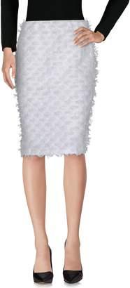 Jijil Knee length skirts - Item 35328360