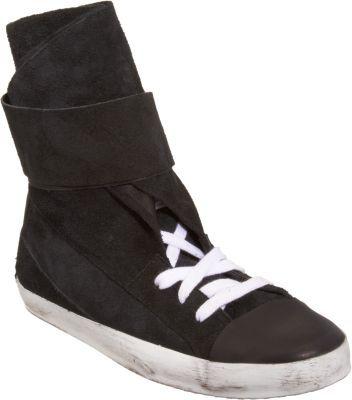 Cinzia Araia Wrapped High Top Sneaker