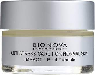Bionova Women's Anti-Stress Care for Normal Skin (Level 4)