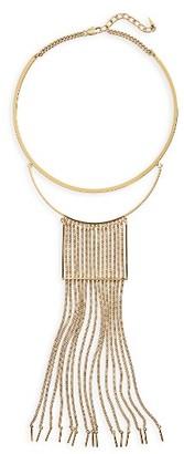 Women's Jenny Bird Fallingwater Collar Necklace $225 thestylecure.com
