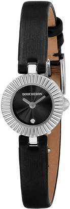 Boucheron Dial Women's Watch WA012510