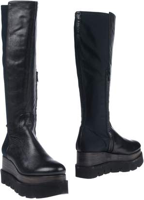 Entourage Boots