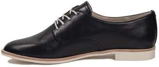 Dolce Vita Black Leather Flats