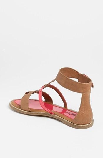 Lucky Brand 'Blanca' Sandal