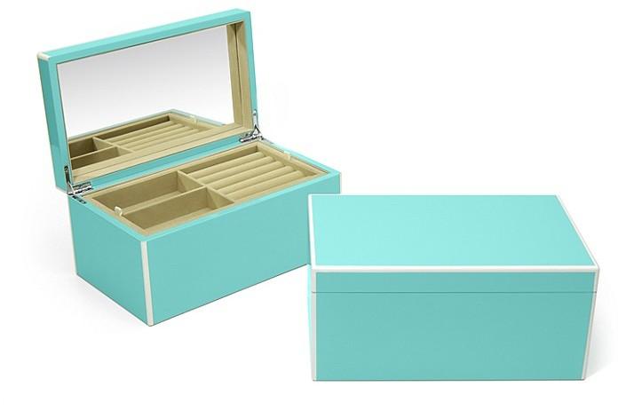 Swing Design Elle Lacquer Jewelry Box