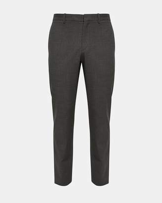 Theory Stretch Wool Twill Zaine Pant