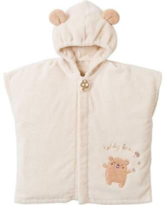 Amorosa mamma 天使の糸&妖精の森 みーつけた 森のクマさんバスポンチョ