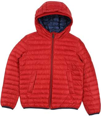 moncler jacket fill power