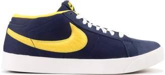 Nike Blazer SB CS Midnight Navy Varsity Maize