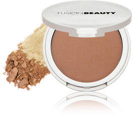 Fusion Beauty GlowFusion Micro-Tech Intuitive Active Bronzer - Sunkissed