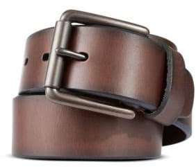 Dockers Bridle Logo Belt