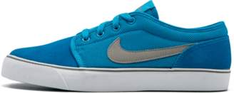 Nike TOKI LOW TXT Navy Turquoise/Spirit Grey
