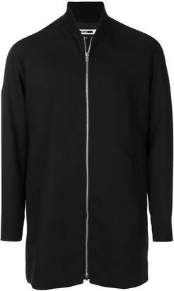 McQ zipped jacket