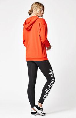 adidas Adicolor Linear Leggings $35 thestylecure.com